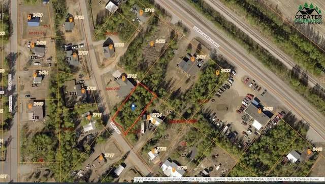 NHN Park Way, North Pole, AK 99705 (MLS #147879) :: RE/MAX Associates of Fairbanks