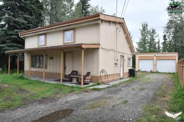 7 Antoinette Avenue, Fairbanks, AK 99701 (MLS #147902) :: RE/MAX Associates of Fairbanks