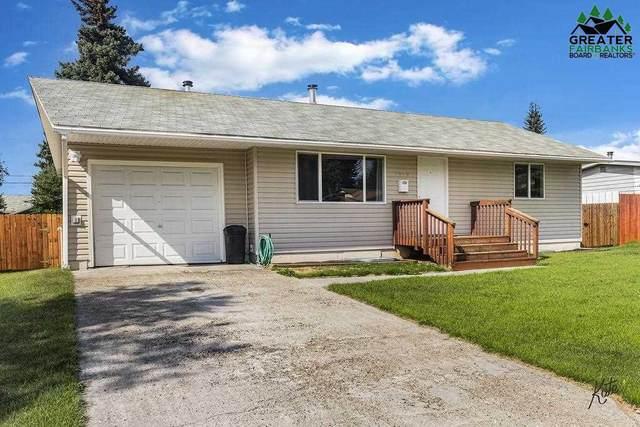 1028 Gilmore Street, Fairbanks, AK 99701 (MLS #147906) :: RE/MAX Associates of Fairbanks