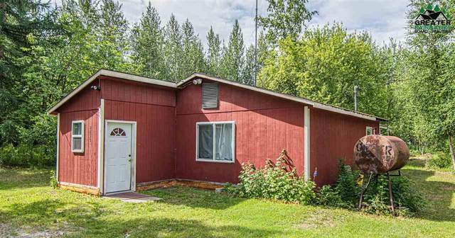 2239 E Independence Circle East, North Pole, AK 99705 (MLS #147911) :: RE/MAX Associates of Fairbanks