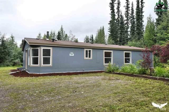 1967 Blackburn Way, North Pole, AK 99705 (MLS #147912) :: RE/MAX Associates of Fairbanks