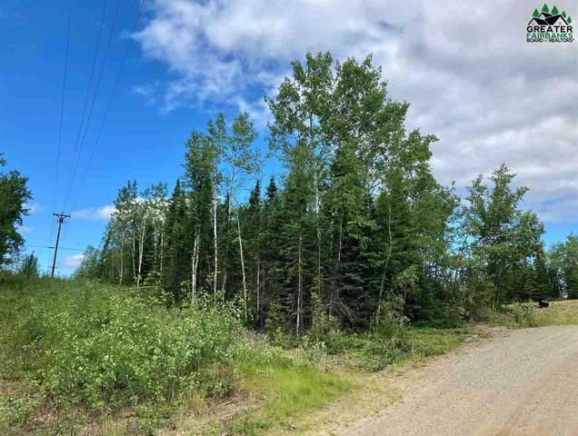 Mi 1414.5 Alaska Highway, Delta Junction, AK 99737 (MLS #147913) :: RE/MAX Associates of Fairbanks