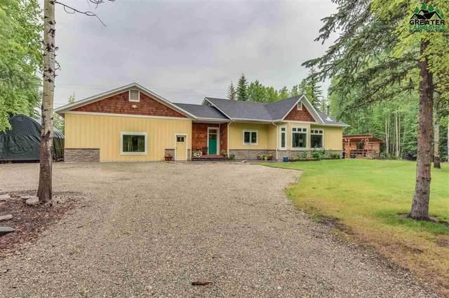 2400 Payton Avenue, North Pole, AK 99705 (MLS #147915) :: RE/MAX Associates of Fairbanks