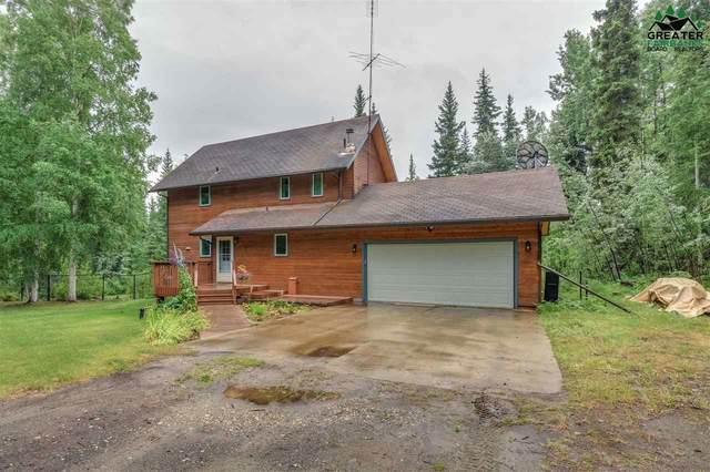 2595 Doc John Drive, Fairbanks, AK 99709 (MLS #147916) :: RE/MAX Associates of Fairbanks