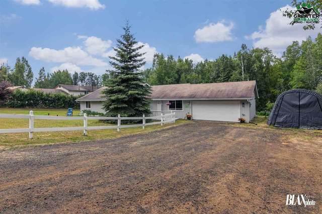 817 Ridge Loop Road, North Pole, AK 99705 (MLS #147919) :: RE/MAX Associates of Fairbanks