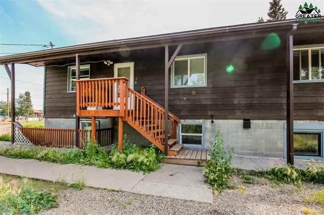 2020 Rickert Street, Fairbanks, AK 99701 (MLS #147921) :: RE/MAX Associates of Fairbanks