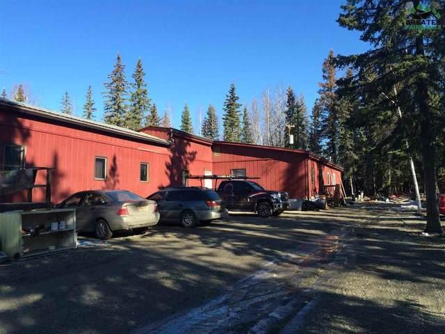 1782 Army Road #9, Fairbanks, AK 99709 (MLS #147924) :: RE/MAX Associates of Fairbanks