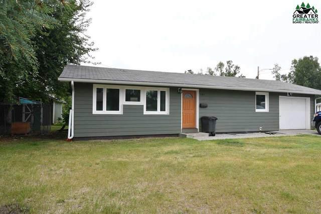 949 Gilmore Street, Fairbanks, AK 99701 (MLS #147929) :: RE/MAX Associates of Fairbanks