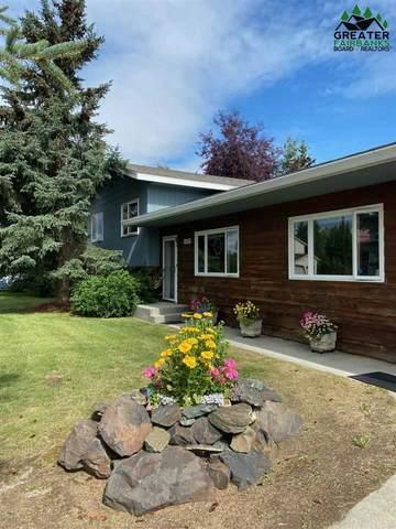 3255 Riverview Drive, Fairbanks, AK 99709 (MLS #147930) :: RE/MAX Associates of Fairbanks