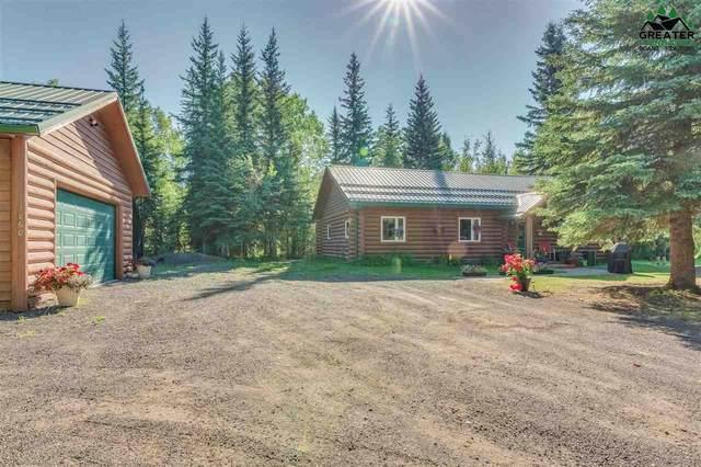 1860 Long Circle, North Pole, AK 99705 (MLS #147947) :: RE/MAX Associates of Fairbanks
