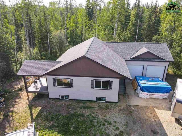 2567 Moose Run, Delta Junction, AK 99737 (MLS #147949) :: RE/MAX Associates of Fairbanks