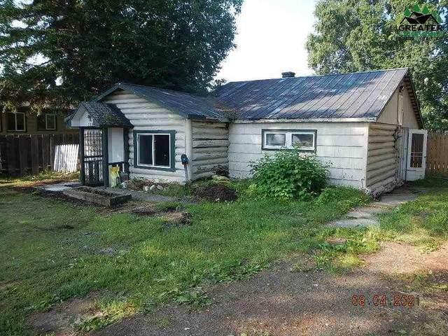 700 Lathrop Street, Fairbanks, AK 99701 (MLS #147958) :: RE/MAX Associates of Fairbanks