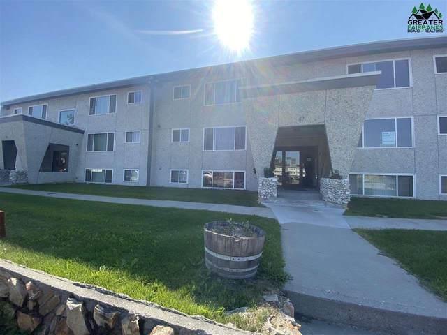 87-4 Slater Drive, Fairbanks, AK 99701 (MLS #147983) :: RE/MAX Associates of Fairbanks