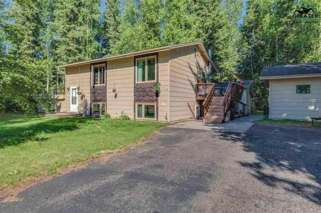 89 E Street, Fairbanks, AK 99701 (MLS #148003) :: RE/MAX Associates of Fairbanks