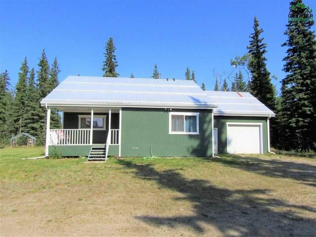 4045 Granite Court, Delta Junction, AK 99737 (MLS #148010) :: RE/MAX Associates of Fairbanks