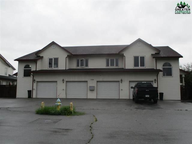 1524 28TH AVENUE, Fairbanks, AK 99701 (MLS #148013) :: RE/MAX Associates of Fairbanks