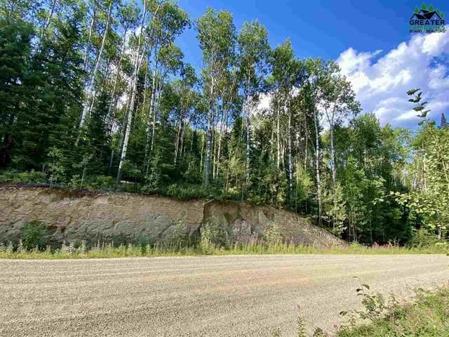 NHN Canterbury Drive, Fairbanks, AK 99709 (MLS #148023) :: RE/MAX Associates of Fairbanks