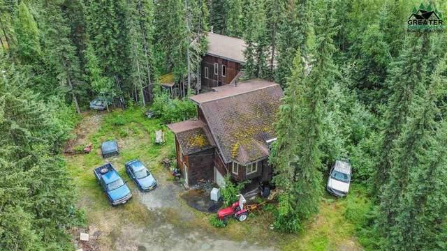 532/534 Auburn Drive, Fairbanks, AK 99709 (MLS #148029) :: RE/MAX Associates of Fairbanks
