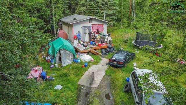 536 Auburn Drive, Fairbanks, AK 99709 (MLS #148031) :: RE/MAX Associates of Fairbanks