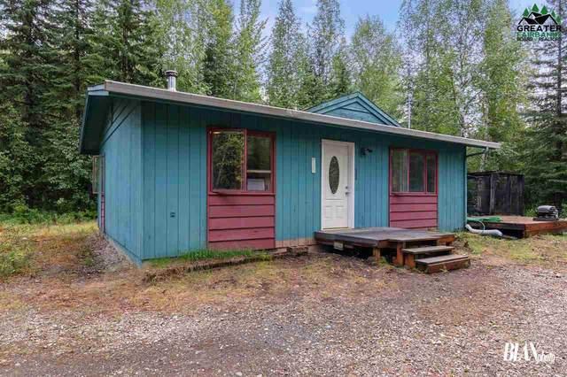 3355 Dundee Loop, North Pole, AK 99705 (MLS #148084) :: RE/MAX Associates of Fairbanks