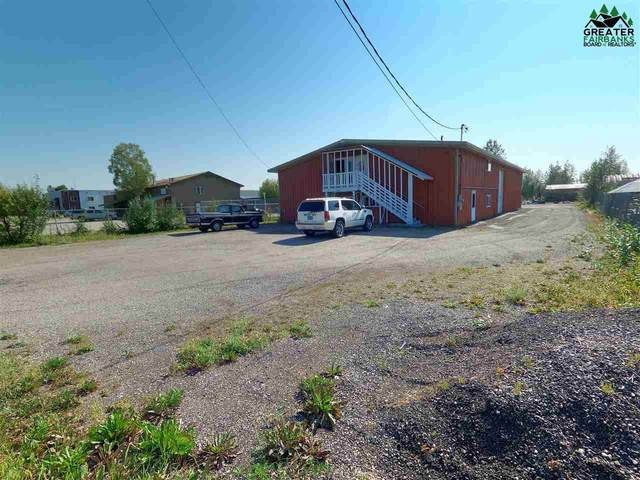 3111 Davis Road, Fairbanks, AK 99701 (MLS #148094) :: RE/MAX Associates of Fairbanks