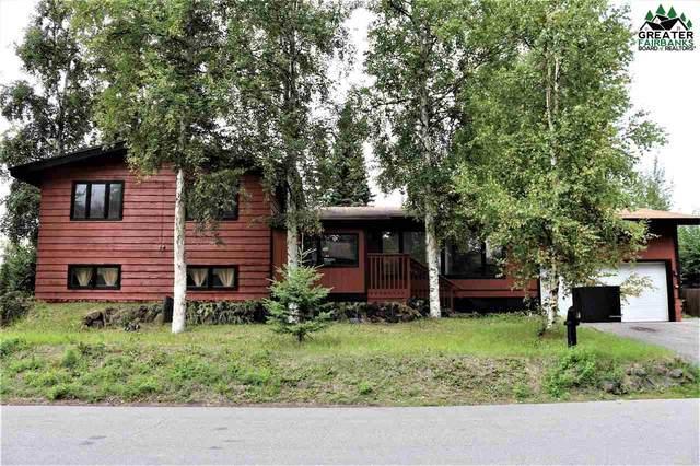 126 Steelhead Road, Fairbanks, AK 99709 (MLS #148103) :: RE/MAX Associates of Fairbanks
