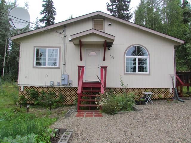 435 Todd Court, Fairbanks, AK 99709 (MLS #148173) :: RE/MAX Associates of Fairbanks