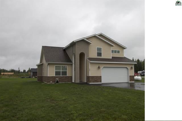 605 4TH AVENUE, North Pole, AK 99705 (MLS #148177) :: RE/MAX Associates of Fairbanks