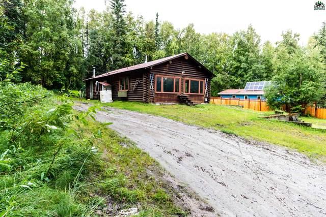 385 Chena Hot Springs Road, Fairbanks, AK 99712 (MLS #148188) :: RE/MAX Associates of Fairbanks