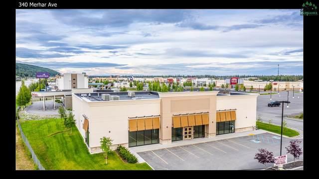340 Merhar Avenue, Fairbanks, AK 99701 (MLS #148190) :: RE/MAX Associates of Fairbanks