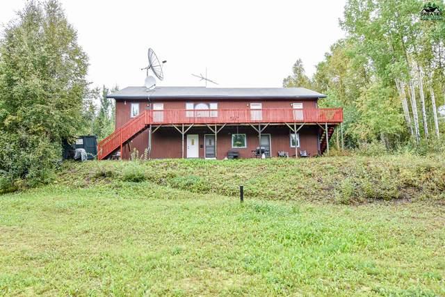 2586 Stellar Way, Fairbanks, AK 99712 (MLS #148199) :: RE/MAX Associates of Fairbanks