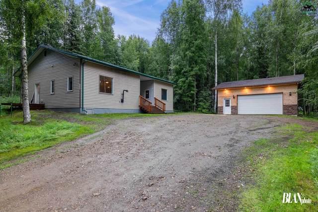 1484 Sonata Drive, Fairbanks, AK 99709 (MLS #148213) :: RE/MAX Associates of Fairbanks