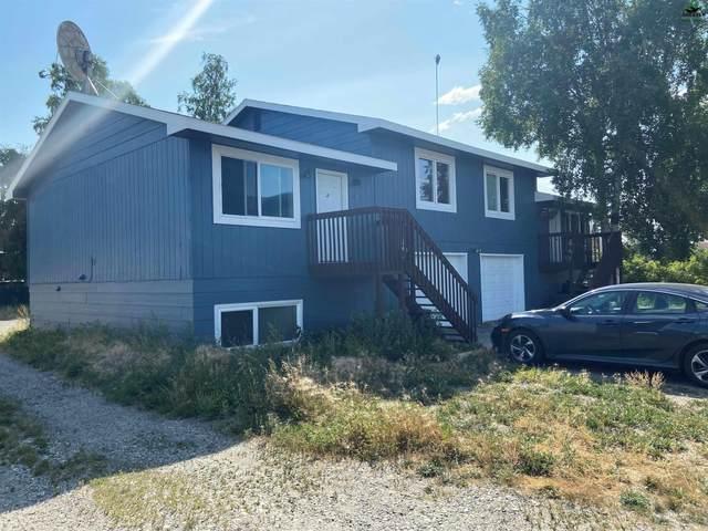 3285 Adams Drive, Fairbanks, AK 99709 (MLS #148232) :: RE/MAX Associates of Fairbanks
