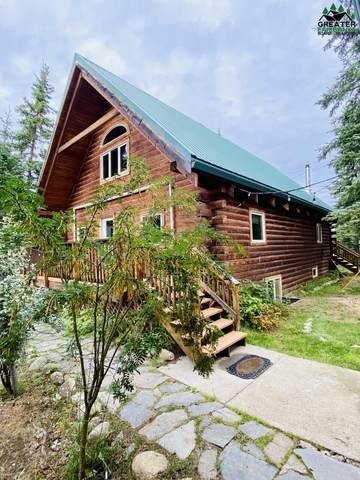 6260 Remington Road, Delta Junction, AK 99737 (MLS #148238) :: RE/MAX Associates of Fairbanks