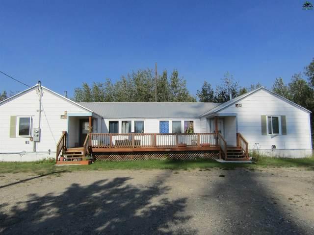 2384 Alaska Highway, Delta Junction, AK 99737 (MLS #148241) :: RE/MAX Associates of Fairbanks