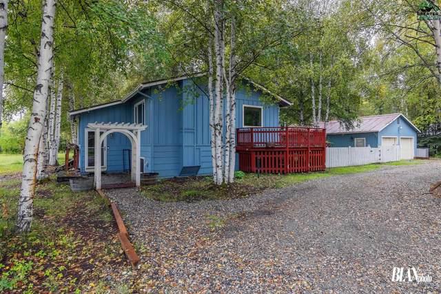 2653 Topaz Avenue, North Pole, AK 99705 (MLS #148247) :: RE/MAX Associates of Fairbanks