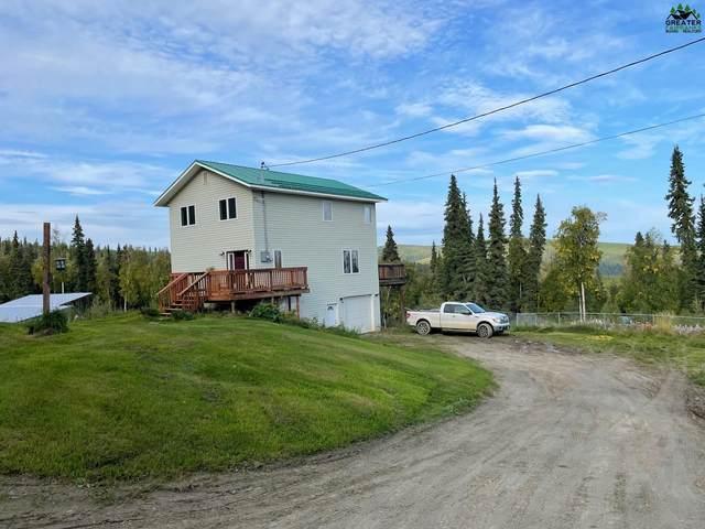 1590 Goldridge Drive, Fairbanks, AK 99709 (MLS #148252) :: RE/MAX Associates of Fairbanks