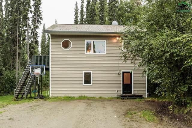 2725 Arboles Lane, Fairbanks, AK 99709 (MLS #148254) :: RE/MAX Associates of Fairbanks