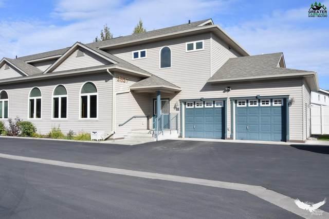 2827 Chief William Drive, Fairbanks, AK 99709 (MLS #148293) :: RE/MAX Associates of Fairbanks