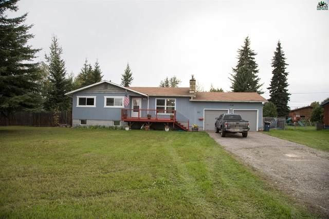 1750 Bridgewater Drive, Fairbanks, AK 99709 (MLS #148301) :: RE/MAX Associates of Fairbanks