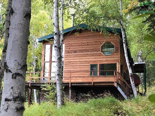 1479 Teslin Trail, Fairbanks, AK 99709 (MLS #148312) :: RE/MAX Associates of Fairbanks