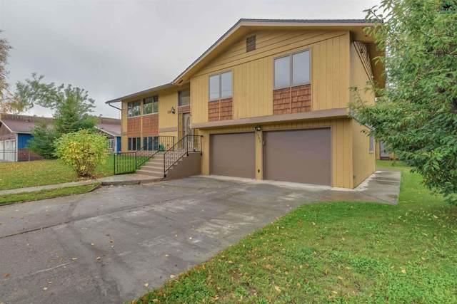 1502 27TH AVENUE, Fairbanks, AK 99701 (MLS #148333) :: RE/MAX Associates of Fairbanks