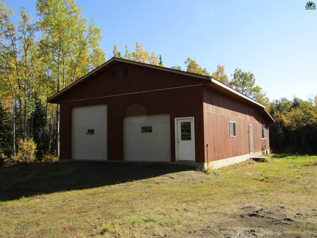 NHN Clearwater Road, Delta Junction, AK 99737 (MLS #148337) :: RE/MAX Associates of Fairbanks