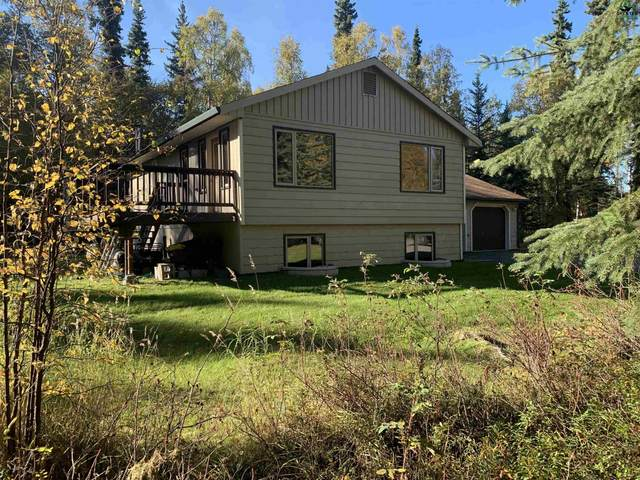 1005 Chris Turnaround, North Pole, AK 99705 (MLS #148338) :: RE/MAX Associates of Fairbanks