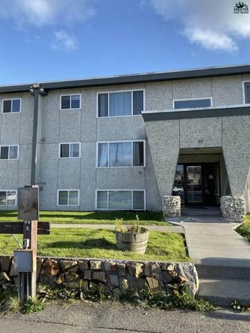 89-1 Slater Drive, Fairbanks, AK 99701 (MLS #148339) :: RE/MAX Associates of Fairbanks