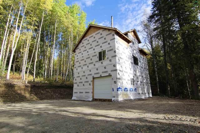 940 Smallwood Trail, Fairbanks, AK 99712 (MLS #148341) :: RE/MAX Associates of Fairbanks