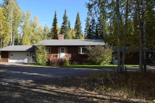 3490 Greenstone Road, North Pole, AK 99705 (MLS #148342) :: RE/MAX Associates of Fairbanks