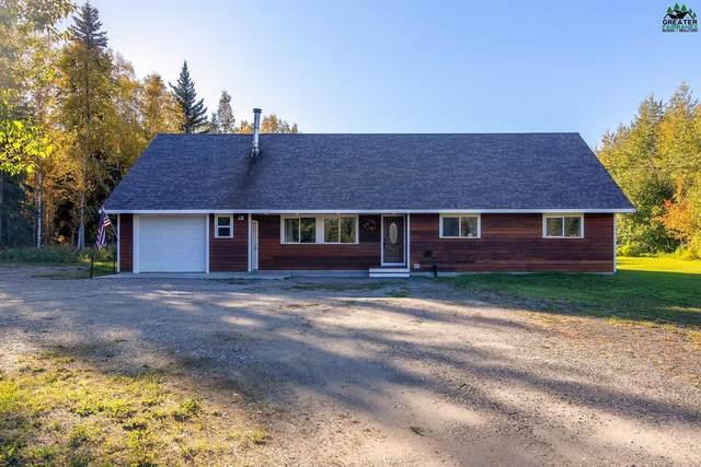 2633 Badger Road, North Pole, AK 99705 (MLS #148343) :: RE/MAX Associates of Fairbanks