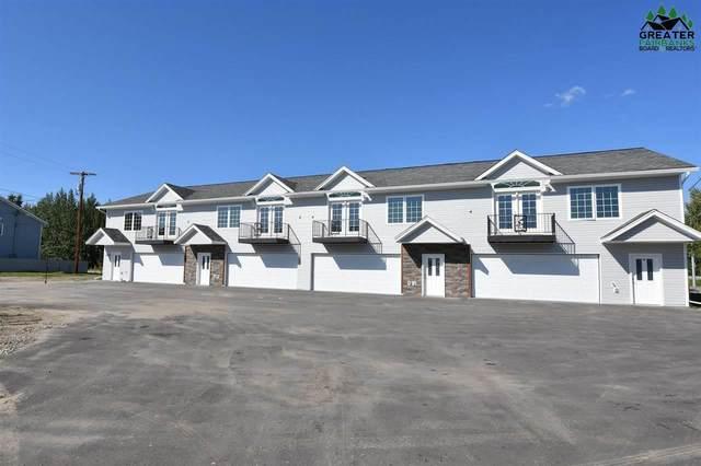 2670 Bald Eagle Court, North Pole, AK 99705 (MLS #148346) :: RE/MAX Associates of Fairbanks