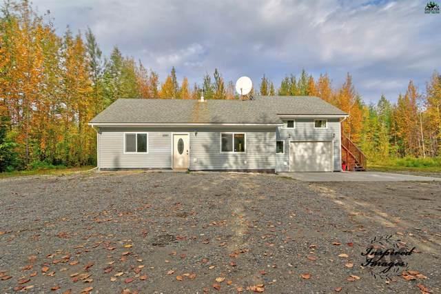 1290 Carat Loop, North Pole, AK 99705 (MLS #148350) :: RE/MAX Associates of Fairbanks